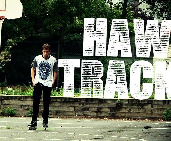 Hawke Trackler Summer 2013 Section