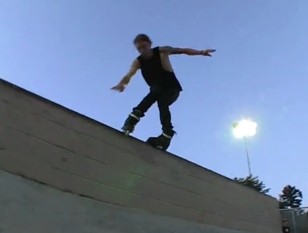 Chris Calkins 2013 Park Edit