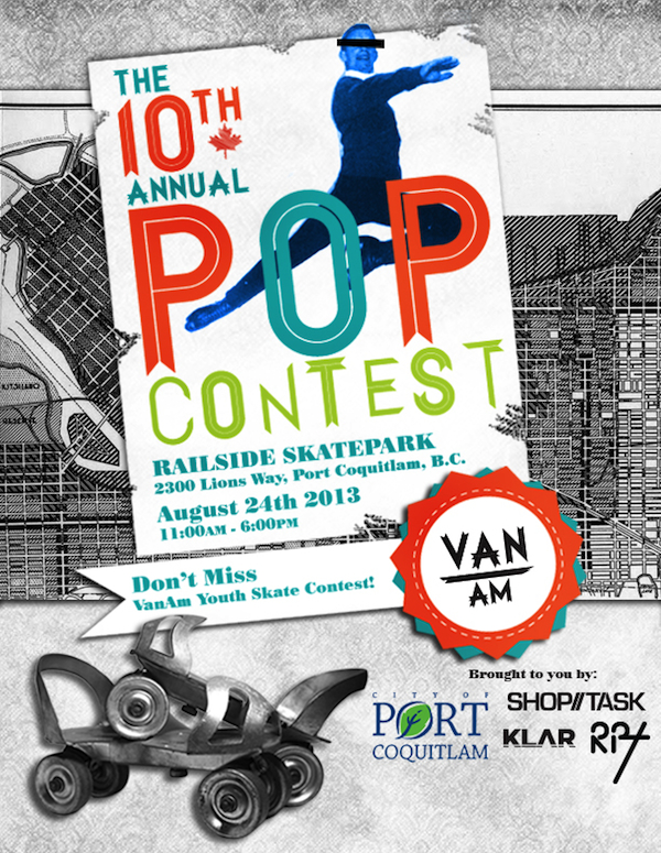 2013 Popularity Contest