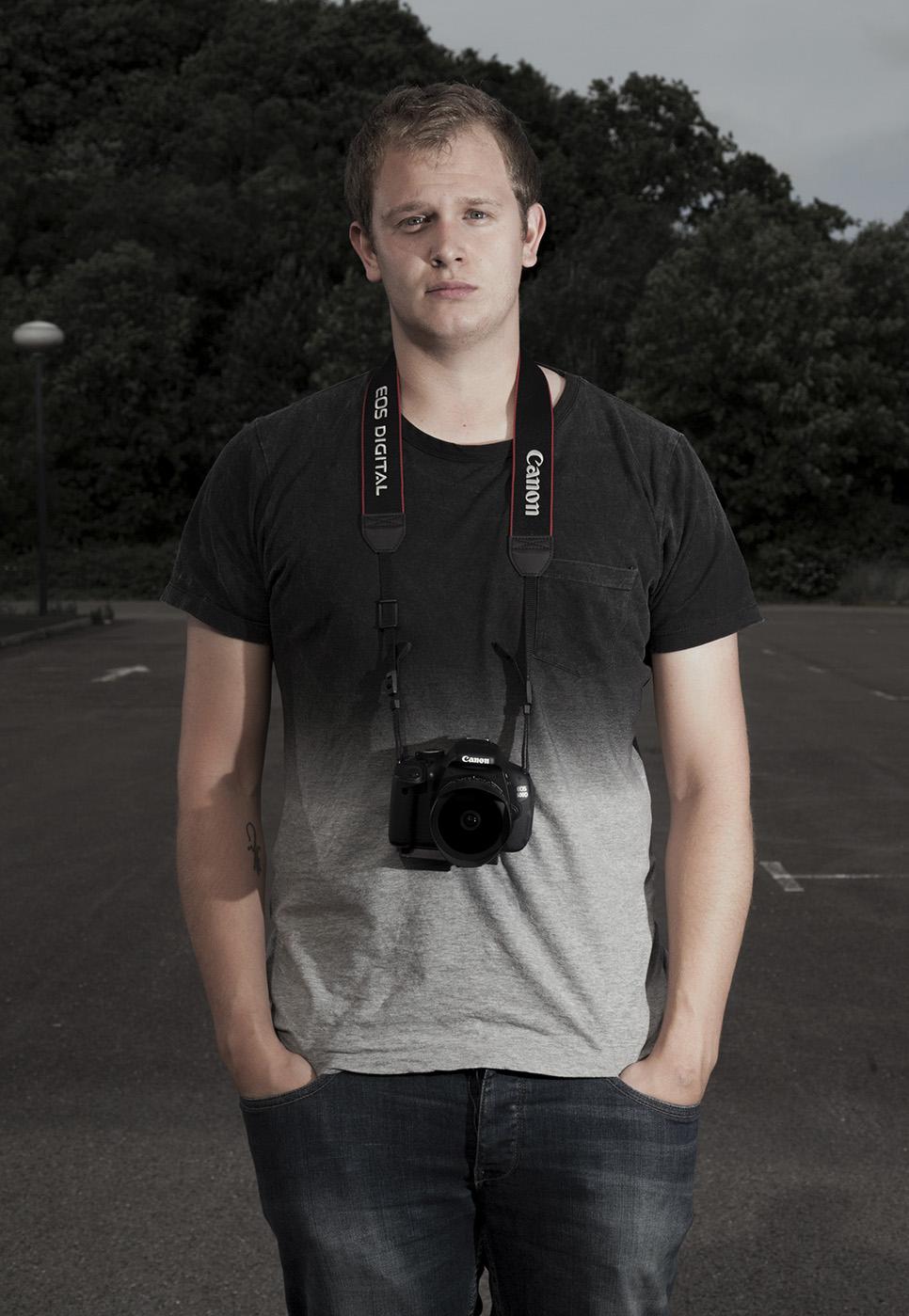 Ryan Goold