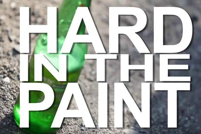 """HARD IN THE PAINT"" – SSM Park Edit"