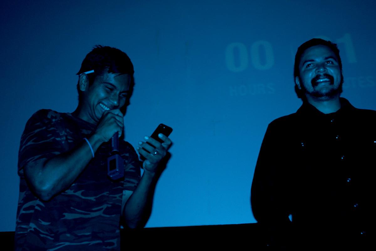 Valo V Premiere (Santa Ana)