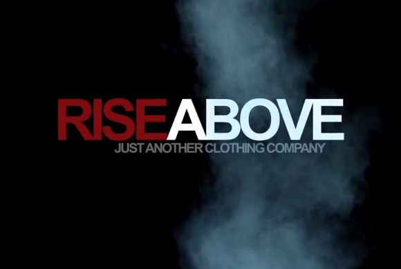 Rise Above – Chris Calkins and Jeremy Soderburg Edit