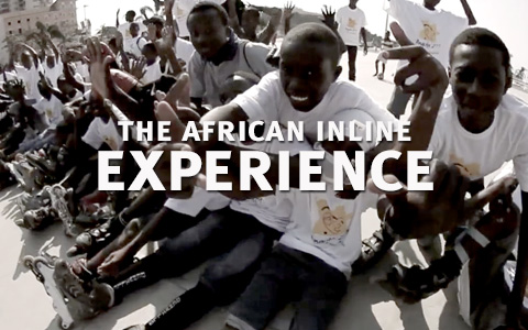 The African Inline Experience