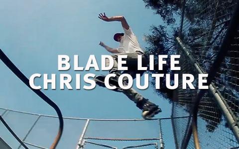 CHRIS COUTURE: California Dreamer