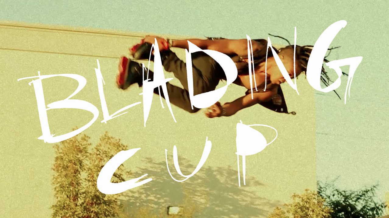Blading Cup Quick Cut