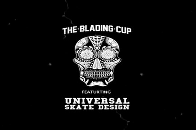 Blading Cup 2013 – USD Team by 9to5