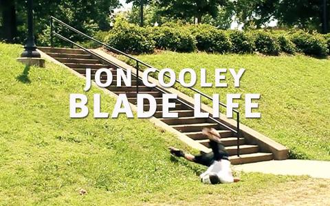Jon Cooley: Kill The Body