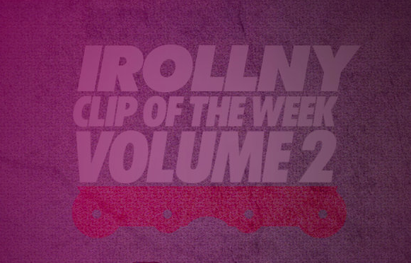 "2013 ""Clip of the Week"" Montage by IRollNY"
