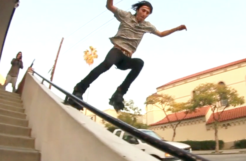 Victor Galicia – Xsjado Team Video Section