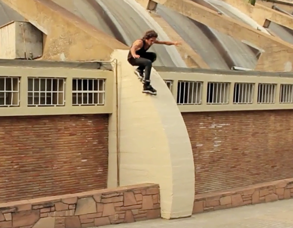 Dustin Werbeski Xsjado Video Section
