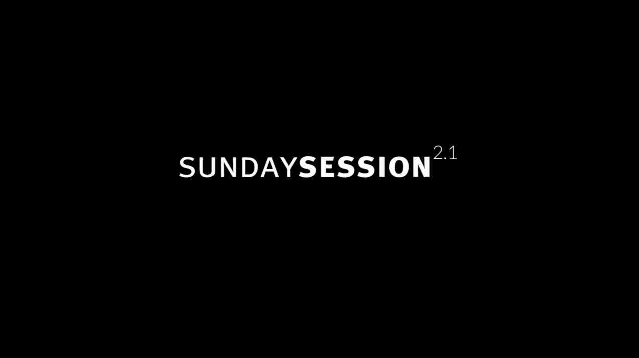 SundaySession 2.1