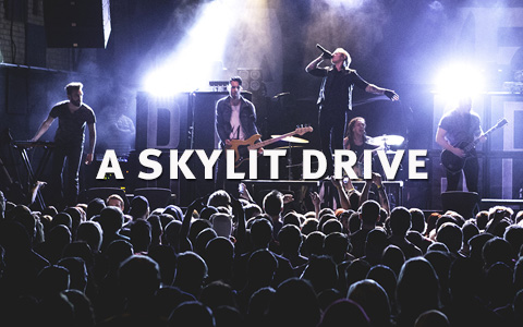 SOUND CHECK: A Skylit Drive