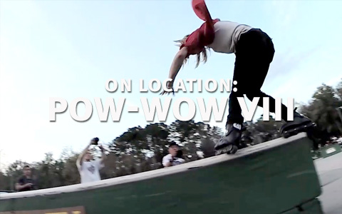 ONE @ Pow-Wow VIII