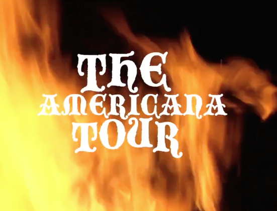 "Shredweiser ""Americana Tour"" Video Now Available"