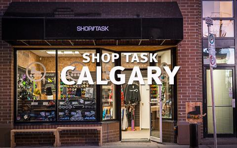 SHOP CHECK: Shop Task Calgary