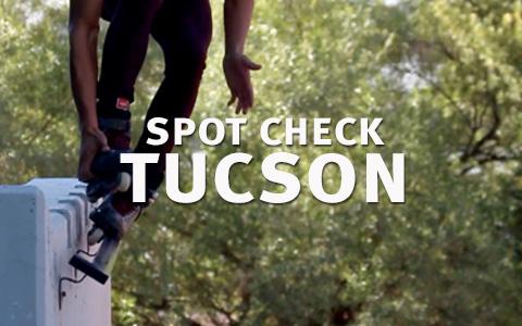 SPOT CHECK: Tucson, AZ