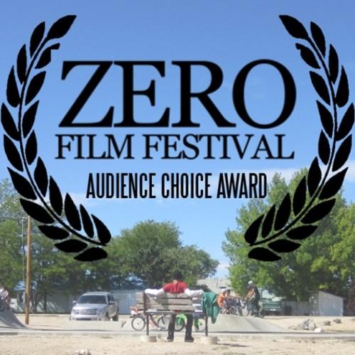 KOOK The Movie wins Audience Choice Award