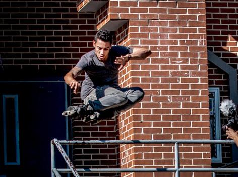 PHOTO JOURNAL: Corey Oringderff #8