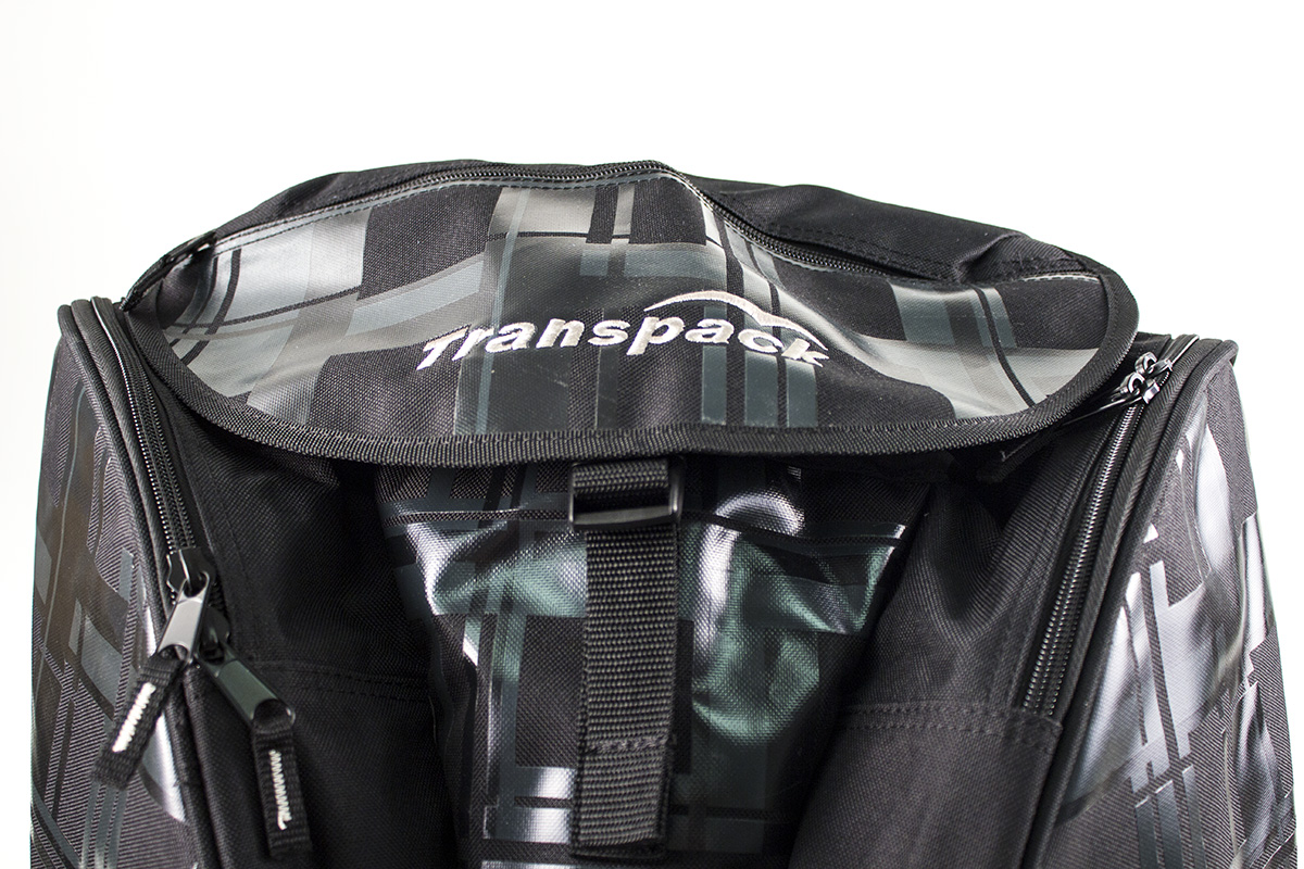 Transpack XT1 Backpack Reviewed