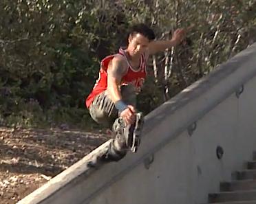 Aragon 6 Skate Promo