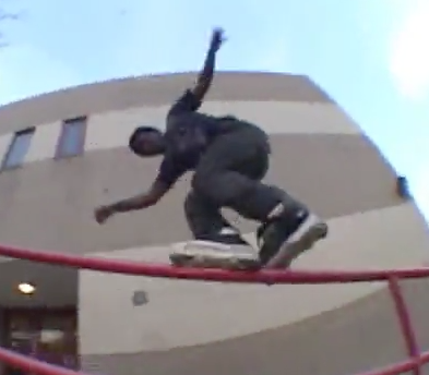 Quintin Lamb by Possessed