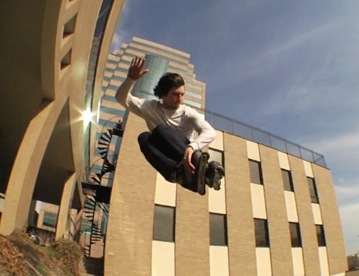 "Sean Darst – Valo ""Maneuver Mondays"""