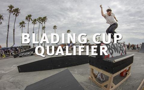 Blading Cup Qualifier: LBC