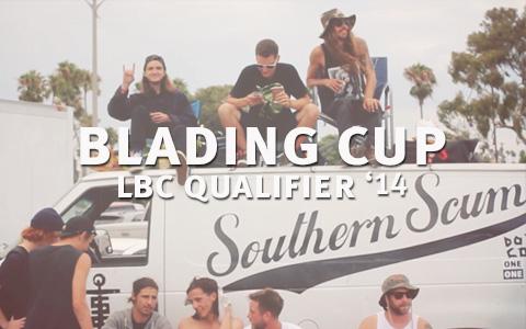 Blading Cup (LBC Qualifier '14)