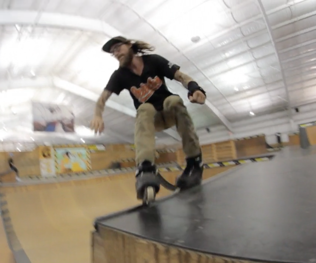 2014 SSM Week at Woodward West