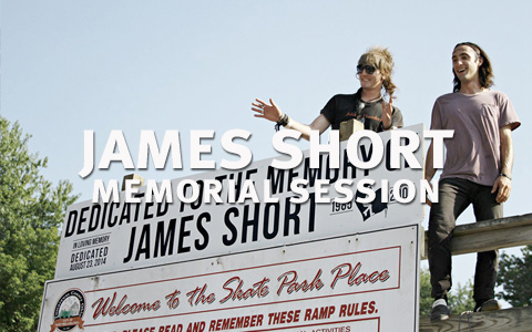 James Short Memorial Session