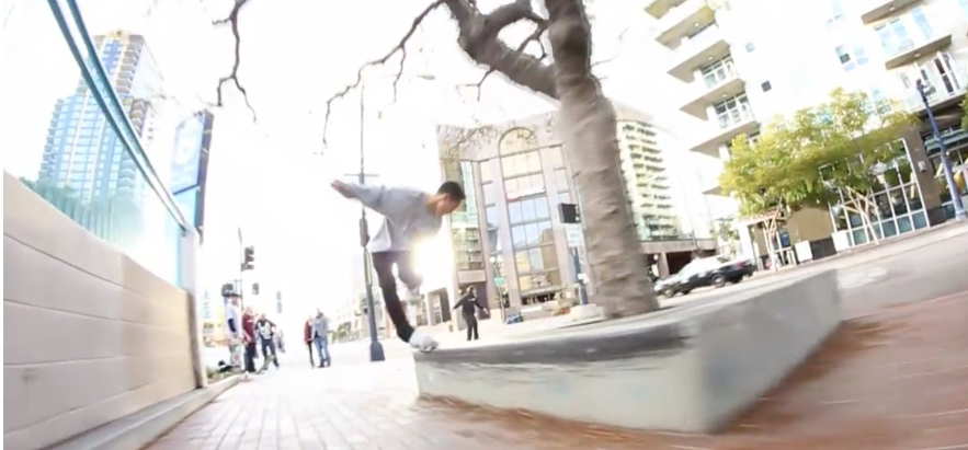 #tbt A Day with Mike Obedoza Edit