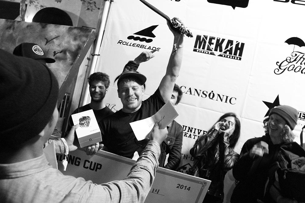 Blading Cup 2014 (Pt. 1)