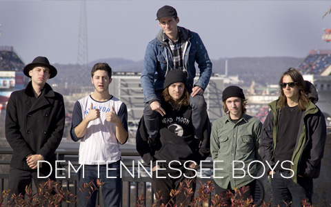 DTB: A Tennessee Rollerblading Video