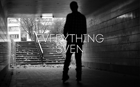 Everything Sven