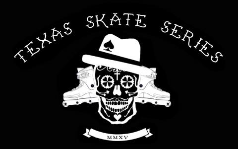 Texas Skate Series 2015