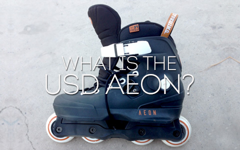What is the USD AEON?