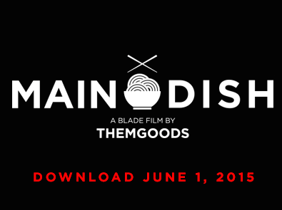 Main Dish by ThemGoods