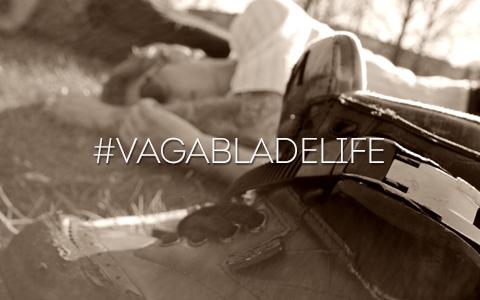 #VAGABLADELIFE