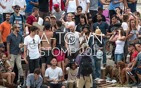 A-Town Stomp 2015