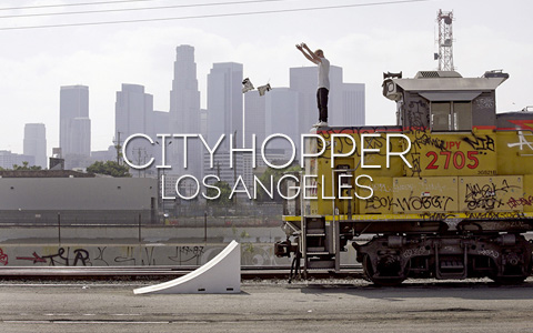 Cityhopper: Los Angeles
