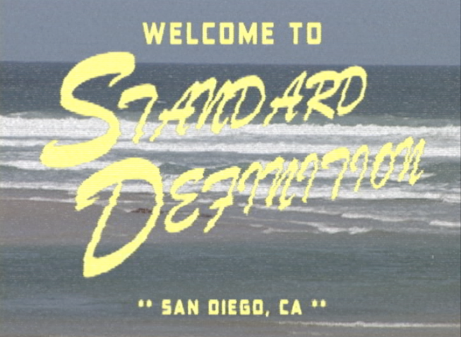 Bang! Bang! SDxSD Summer Edit
