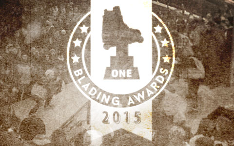 ONE Blade Awards [2015]
