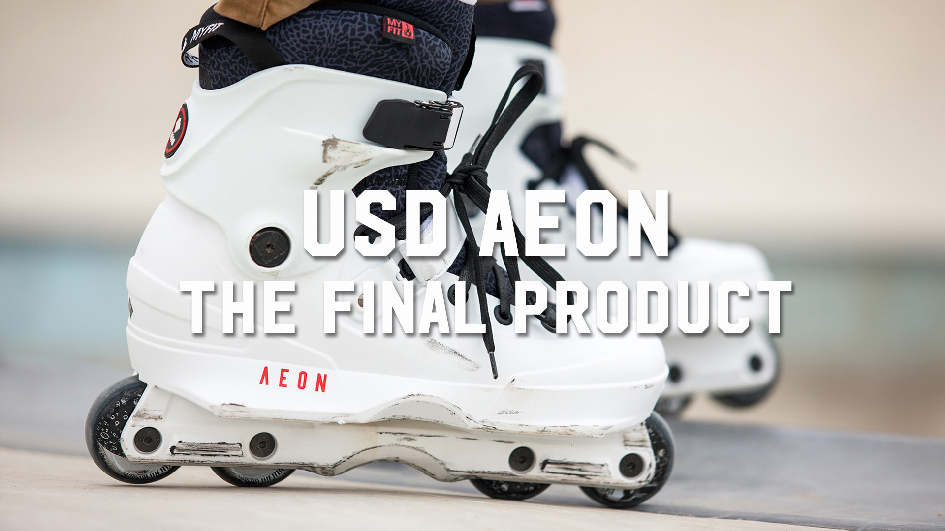 USD AEON: The Final Product