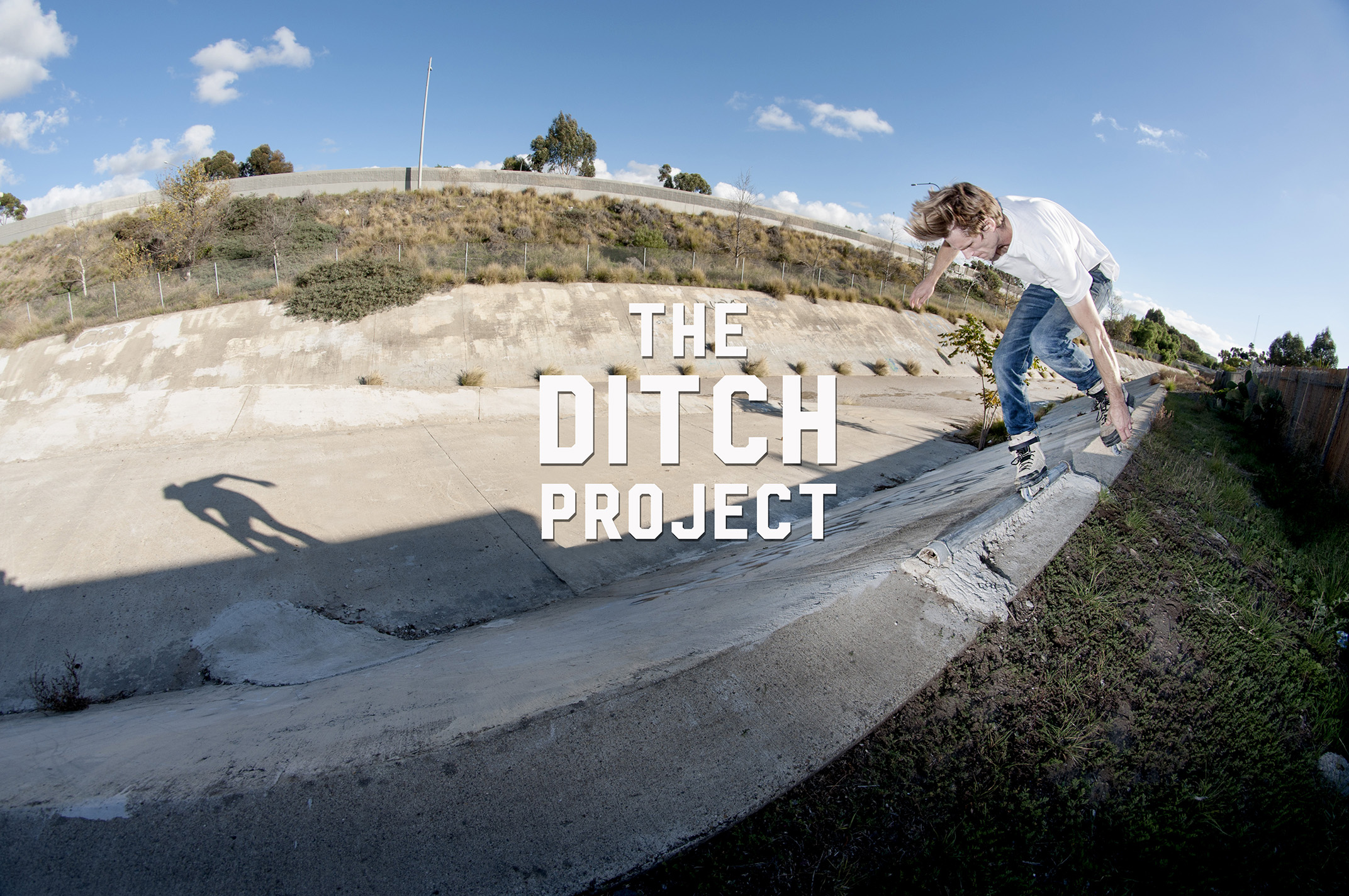 The Ditch Project