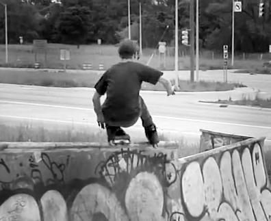 """Streets"" Episode 01 – Detroit, MI – Street Urethane"