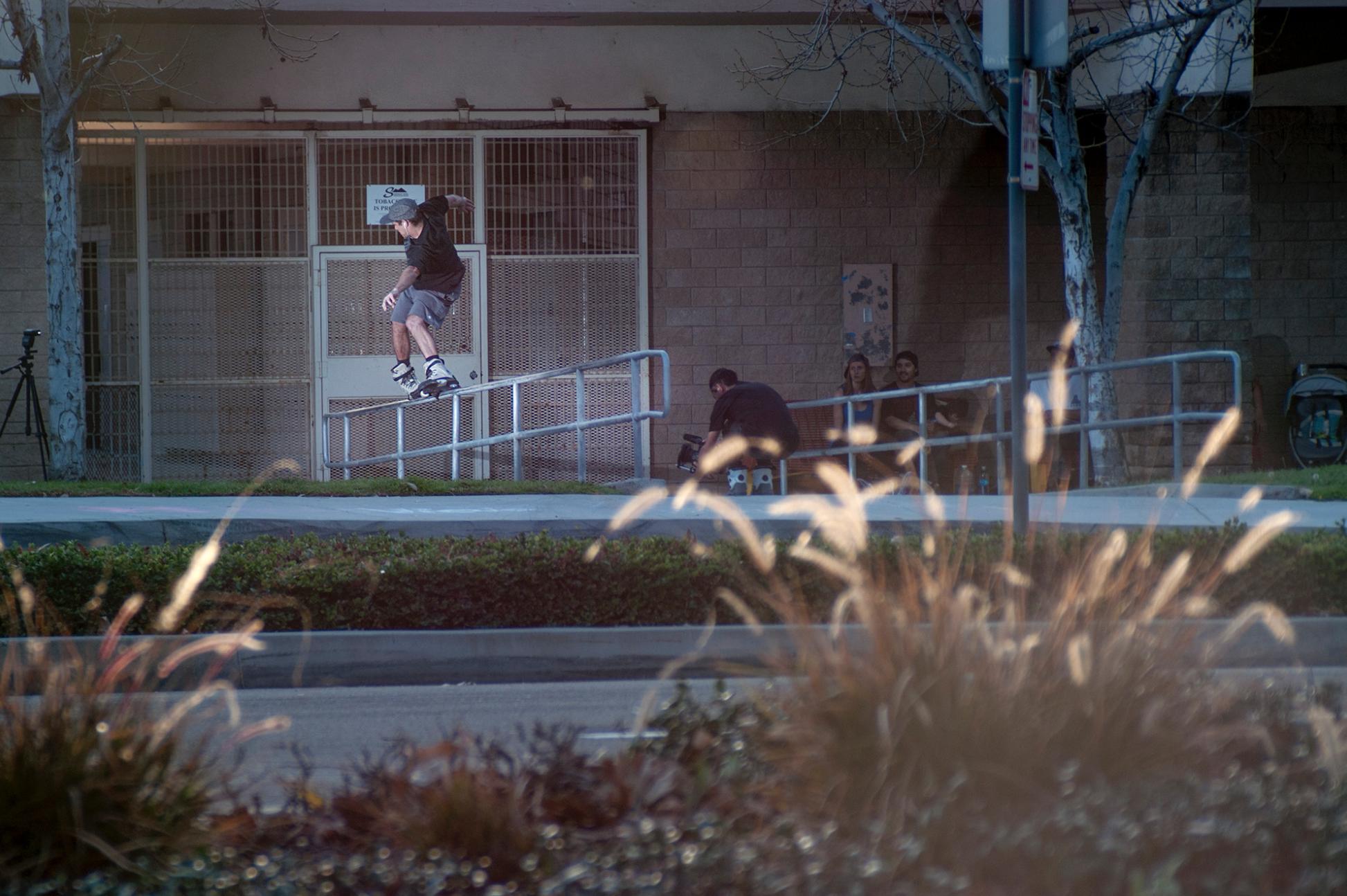 PHOTO JOURNAL: Sean Macgowan #9
