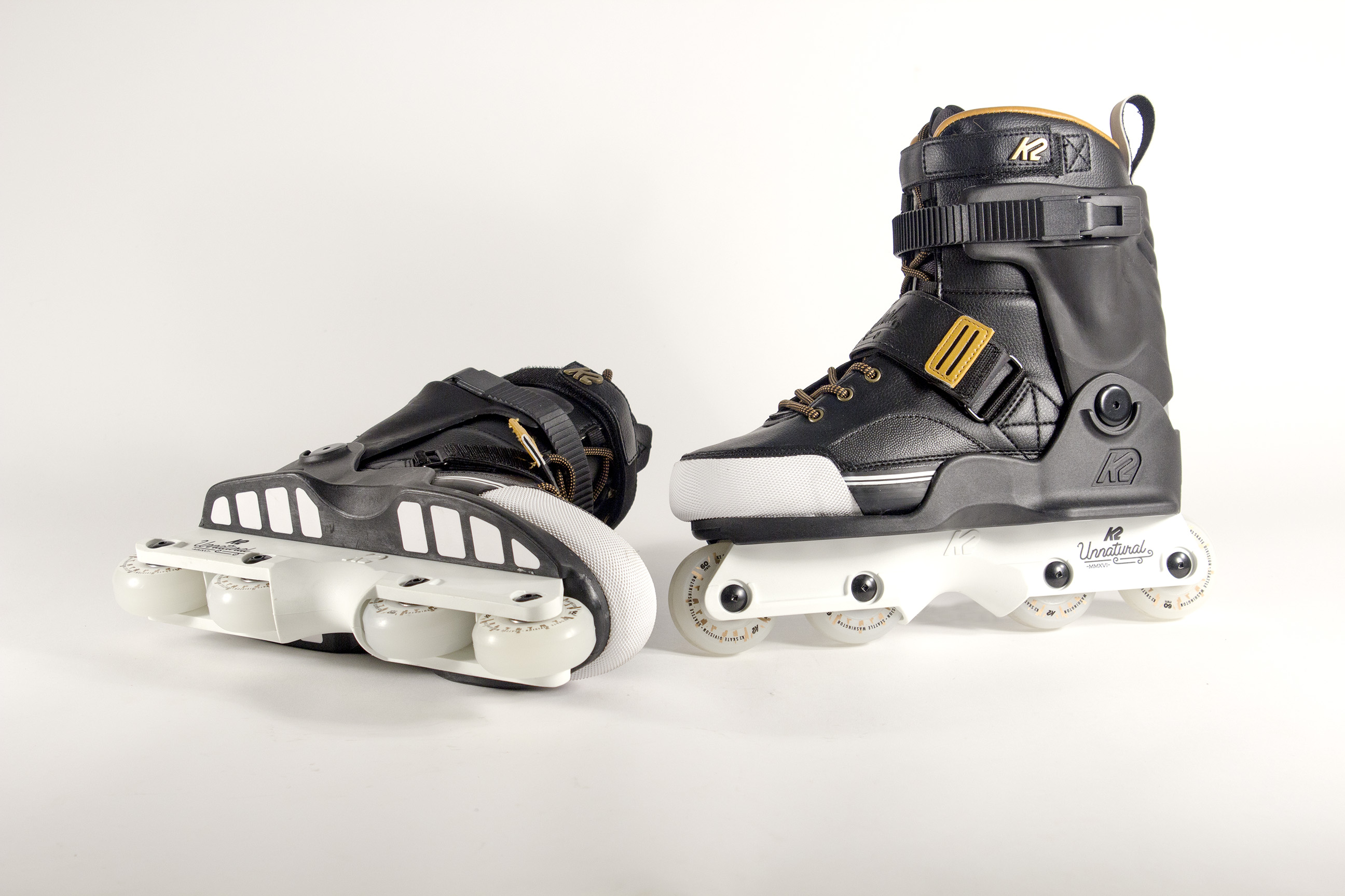 K2 Unnatural Inline Skate