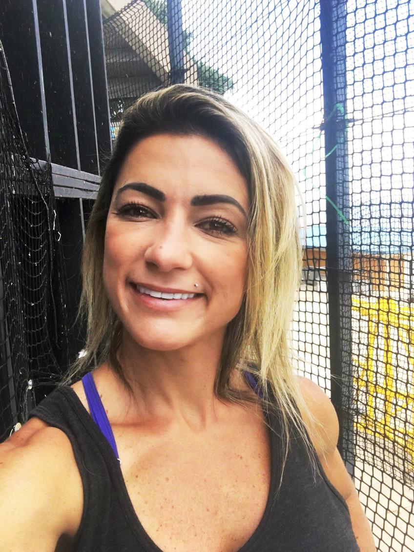 ONEblademag - Fabiola Da Silva: A Summer at Cedar Point