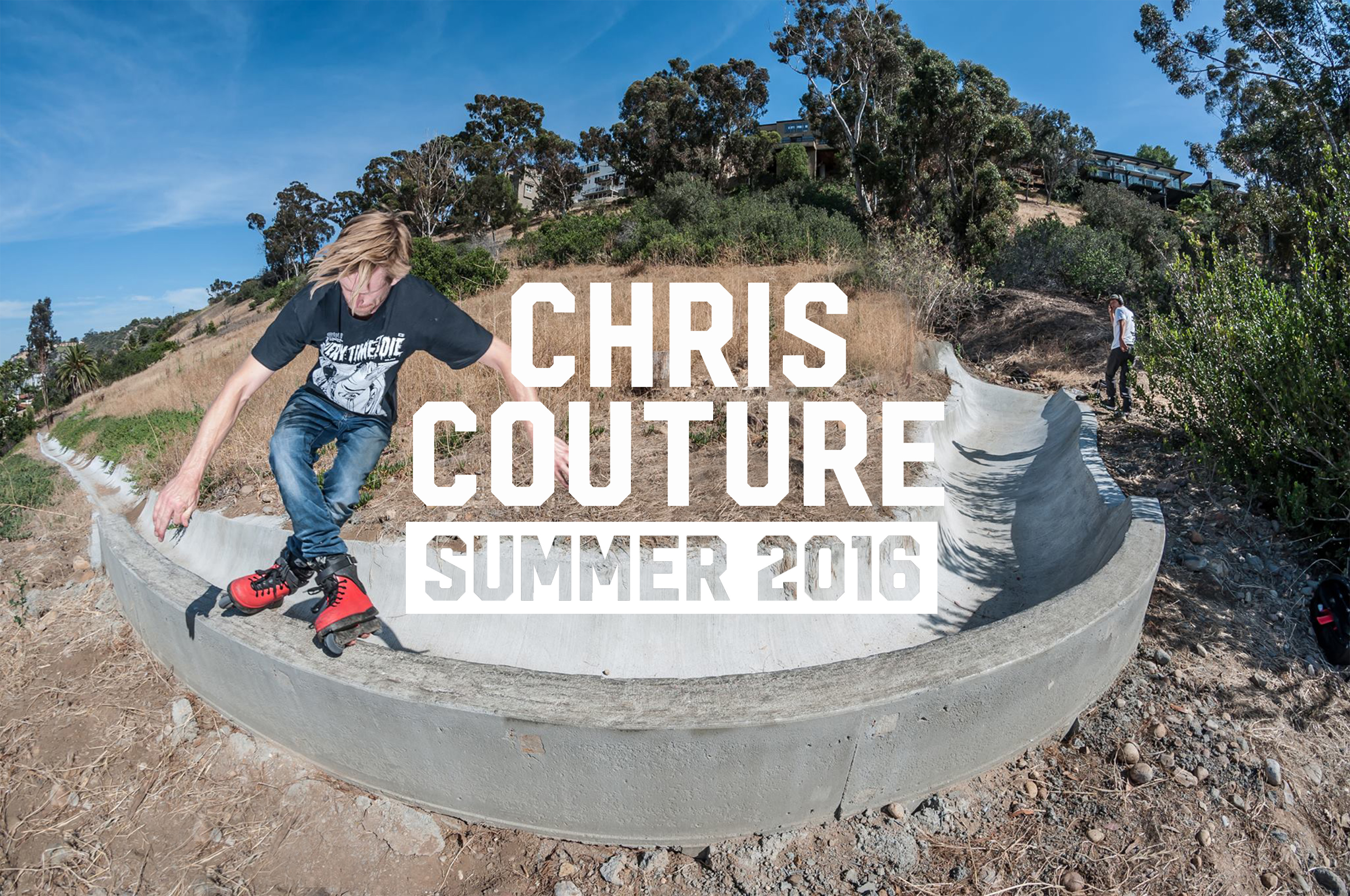 Chris Couture | Summer 2016 Edit